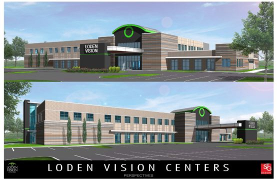 Loden Vision Center_520 Rivergate Pkwy