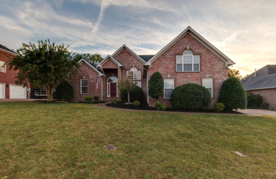 104 Crooked Creek Ct